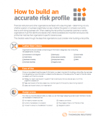 Screenshot 2019 06 18 Checklist How to create a risk profile pdf 190x230 - Checklist: How to create a risk profile