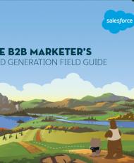Screenshot 2019 06 18 pardot lead generation field guide pdf 190x230 - The B2B Marketer's Lead Generation Field Guide