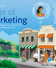 Screenshot 2019 06 18 salesforce research fifth edition state of marketing pdf 190x230 - State of Marketing Report