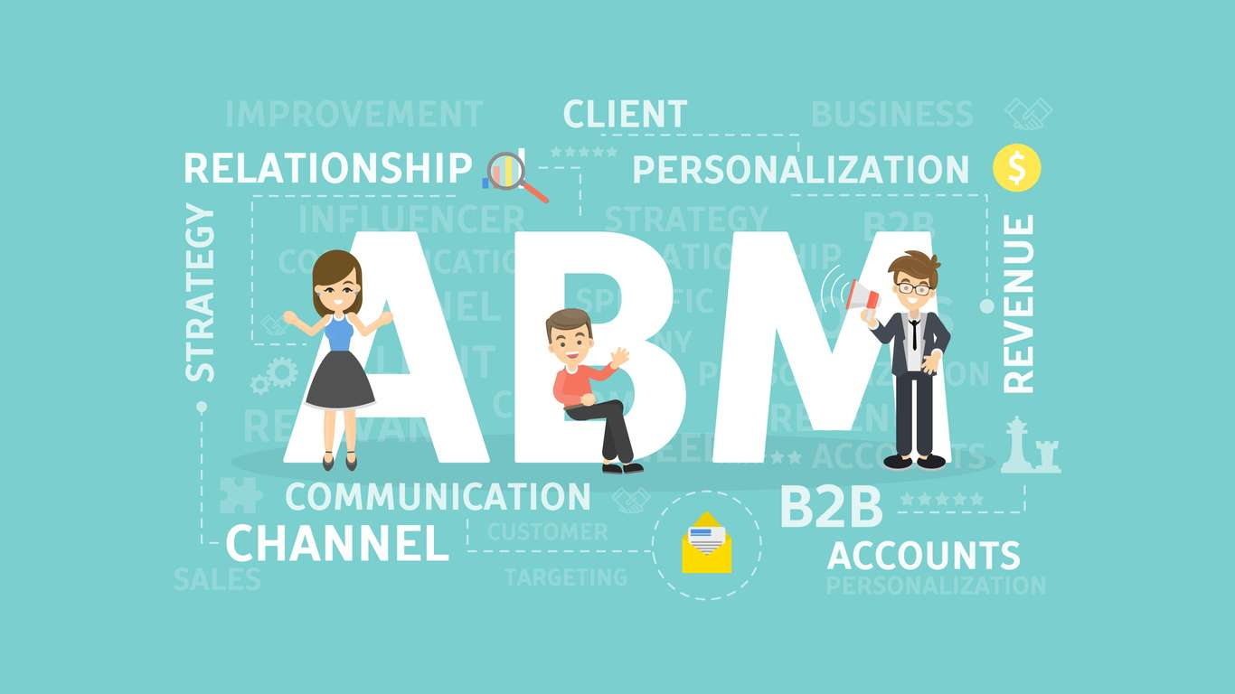 amb cover - From Lead-Generation to Account Based-Marketing Generation (ABM)