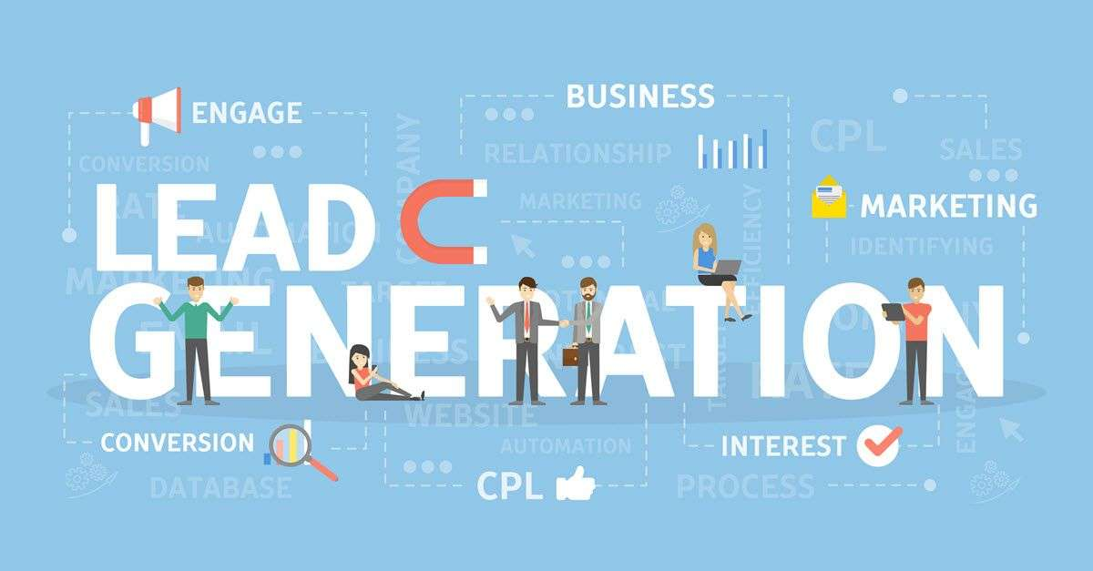 amb lead generation - From Lead-Generation to Account Based-Marketing Generation (ABM)