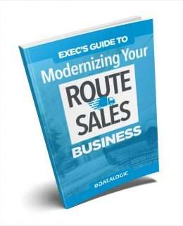 The Exec's Guide to Modernizing Your Route Sales Business