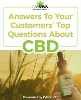 Selling CBD: Answering Common Customer Questions