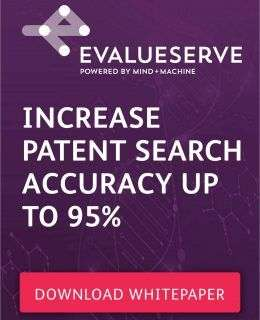 Increase Patent Search Accuracy Up To 95%