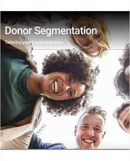 Donor Segmentation Guide