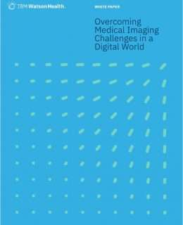 Overcoming Medical Imaging Challenges in a Digital World