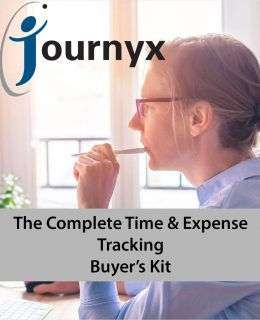 The Complete Time & Expense Tracking Buyer's Kit