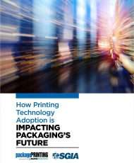 How Printing Technology Adoption is Impacting Packaging's Future