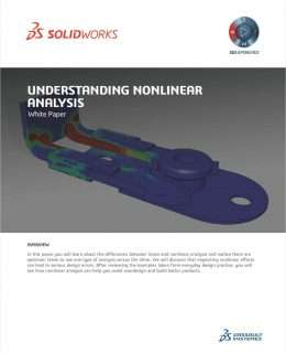 White Paper - Discover SIMULIA Structural Professional Engineer for SOLIDWORKS