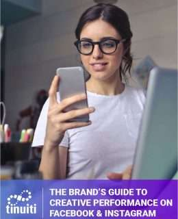 Brand's Guide to Creative on Facebook and Instagram