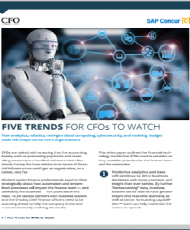 3 img 190x230 - Five Trends for CFOs to Watch