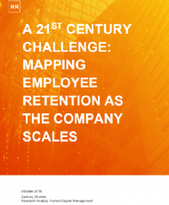A 21st Century Challenge Mapping Employee Retention as the Company Scales 190x230 - A 21st Century Challenge - Mapping Employee Retention as the Company Scales