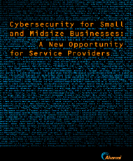Cybersecurity for Small and Midsize Businesse A New Opportunity for Service Providers 190x230 - Cybersecurity for Small and Midsize Businesses: A New Opportunity for Service Providers
