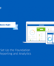 Getting the Basics Right How to Set Up the Foundation for HR Reporting and Analyt 190x230 - Getting the Basics Right - How to Set Up the Foundation for HR Reporting and Analytics