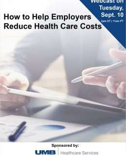 How to Help Employers Reduce Health Care Costs