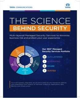 SCIENCE BEHIND SECURITY