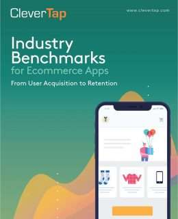 Industry Benchmarks for Ecommerce Apps