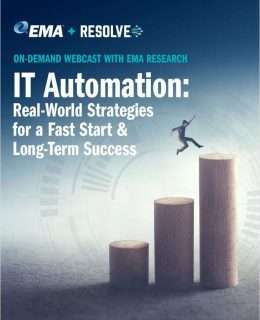IT Automation: Real-World Strategies for a Fast Start and Long-Term Success