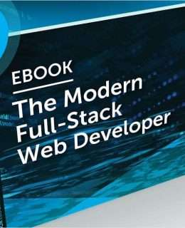 The Modern Full-Stack Web Developer