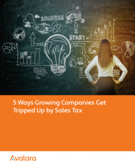 2 5 190x230 - 5 Ways Growing Companies Get Tripped Up by Sales Tax