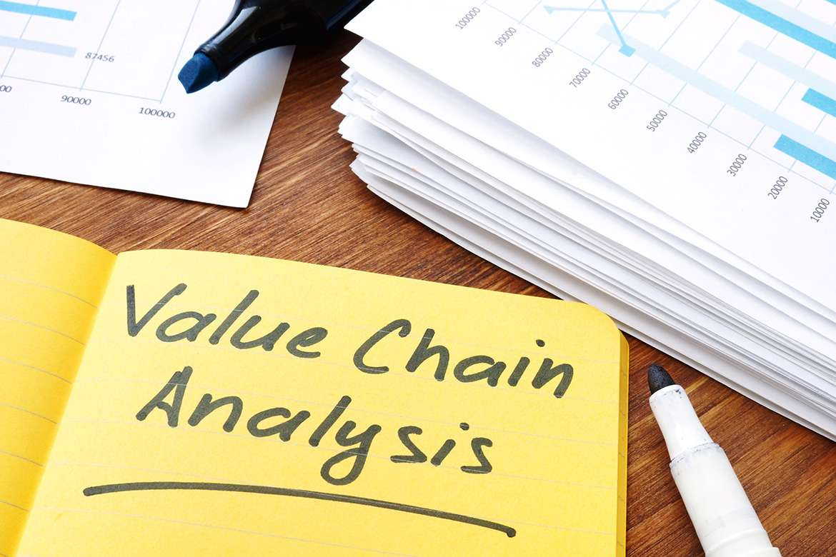310804 - Introduction to Value Chain Analysis
