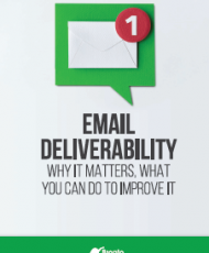 4 9 190x230 - Email Deliverability: Why it Matters, What You Can Do to Improve it