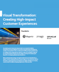 7 1 190x230 - Creating high-impact customer experiences