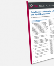 Picture1 190x230 - TDWI Report: Data Pipeline Orchestration in Cloud and Hybrid Environments