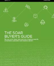The SOAR Buyers Guide 190x230 - The SOAR Buyer's Guide