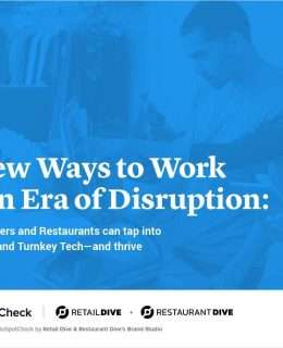 3 New Ways to Work in an Era of Disruption