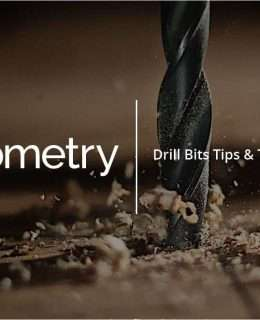 Drill Bits Tips & Tricks