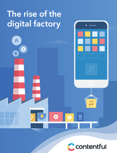 the rise - The Rise of the Digital Factory
