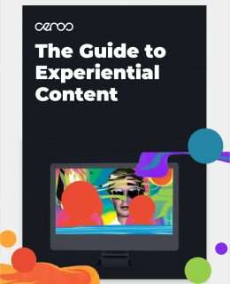 The Guide to Experiential Content