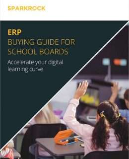 ERP Buying Guide for School Boards