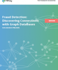 2 3 190x230 - Fraud Detection: Discovering Connections with Graph Databases