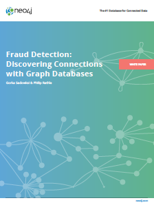 2 3 - Fraud Detection: Discovering Connections with Graph Databases