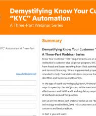 3 2 190x230 - Demystifying KYC Automation On Demand Webinar