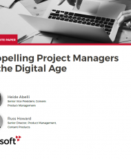 Propelling Project Managers in the Digital Age 190x230 - Propelling Project Managers in the Digital Age