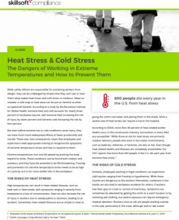 heat stress 260x320 - Heat Stress & Cold Stress