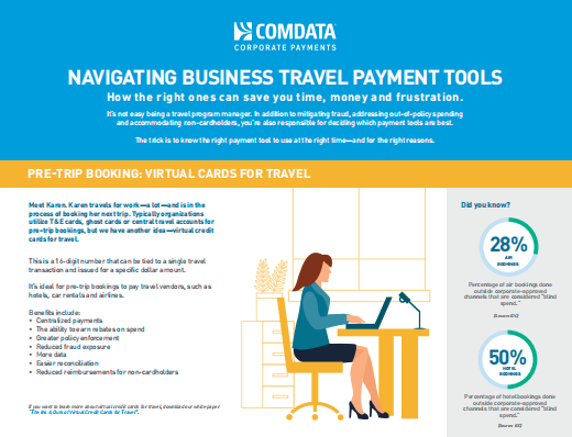 1 - Navigating Business Travel Payment Tools