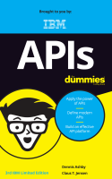 Untitled - API for Dummies Handbook (Third Edition)