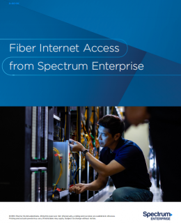 fiber internet 260x320 - Fiber Internet Access  from Spectrum Enterprise
