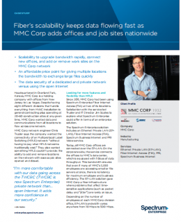 fibres scalibity 260x320 - Fiber's scalability keeps data fl owing fast as  MMC Corp adds offi ces and job sites nationwide