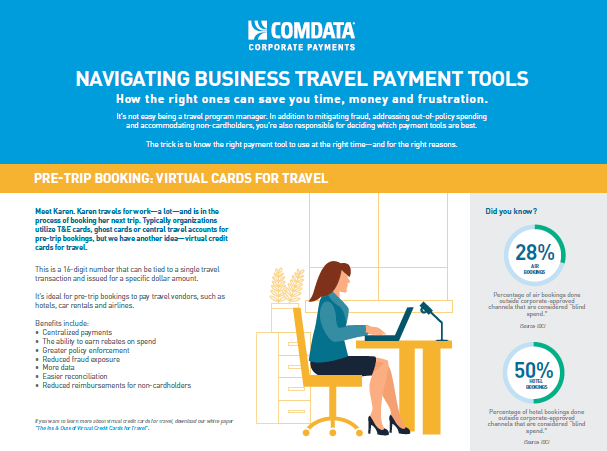 1 3 - Navigating Business Travel Payment Tools