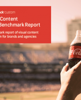 3 1 260x320 - A benchmark report of branded visual content production from brands and agencies