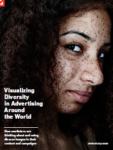 7 - Explore how marketers around the world are using and considering diverse visuals in their campaigns.
