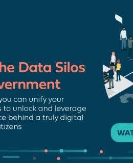 On Demand Webinar Unlocking the Data Silos in Local Government Image 260x320 - On-Demand Webinar: Unlocking the Data Silos in Local Government