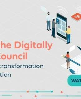 Webinar Creating the Digitally Enabled Council Image 260x320 - Webinar: Creating the Digitally Enabled Council
