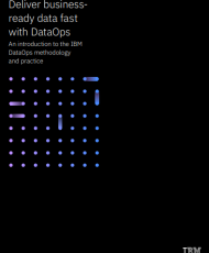 Deliver a business ready data pipeline with DataOps 190x230 - Deliver a business-ready data pipeline with DataOps