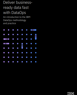 Deliver a business ready data pipeline with DataOps 260x320 - Deliver a business-ready data pipeline with DataOps